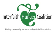 Interfaith Hunger Coalition logo
